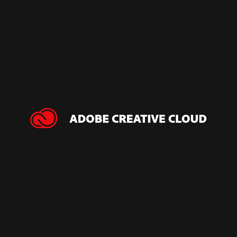 Adobe Creative Cloud
