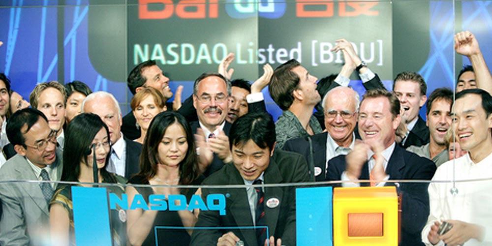 Baidu - NASDAQ
