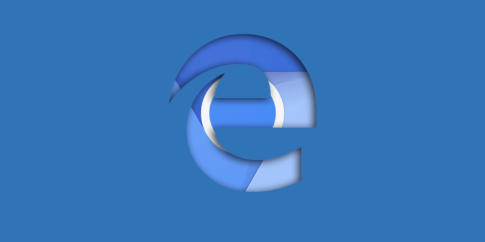 Chromium behind Edge