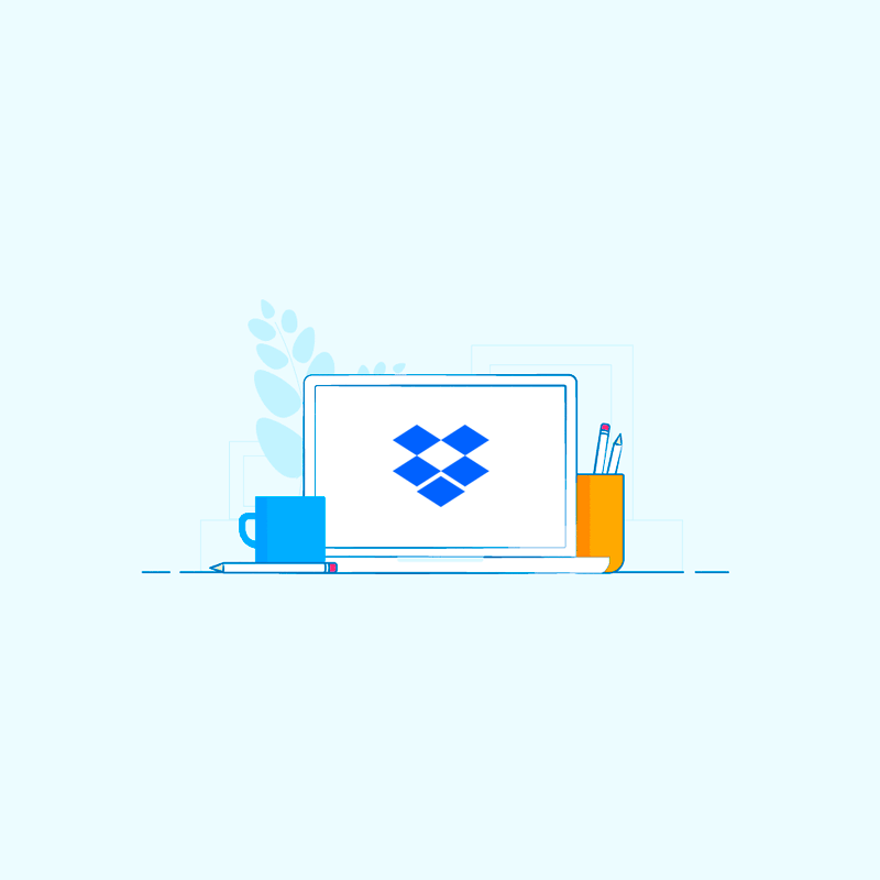 Dropbox - Work from Home