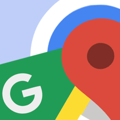 Google Maps Changes The Blue Dot Showing Where You To A Shining Blue