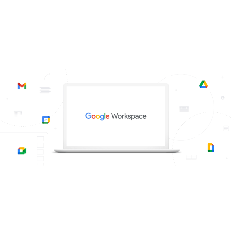Google G Suite is no more, and has rebranded to Google Workspace