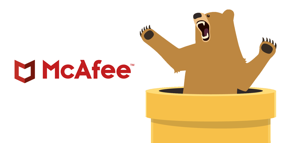 Mcafee Acquires Vpn Provider Tunnelbear Page 3 Eyerys