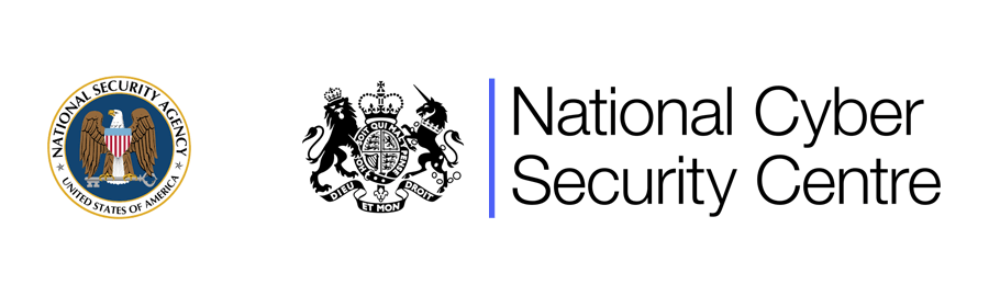 The U.S. National Security Agency (NSA) and the UK's National Cyber Security Centre (NCSC)