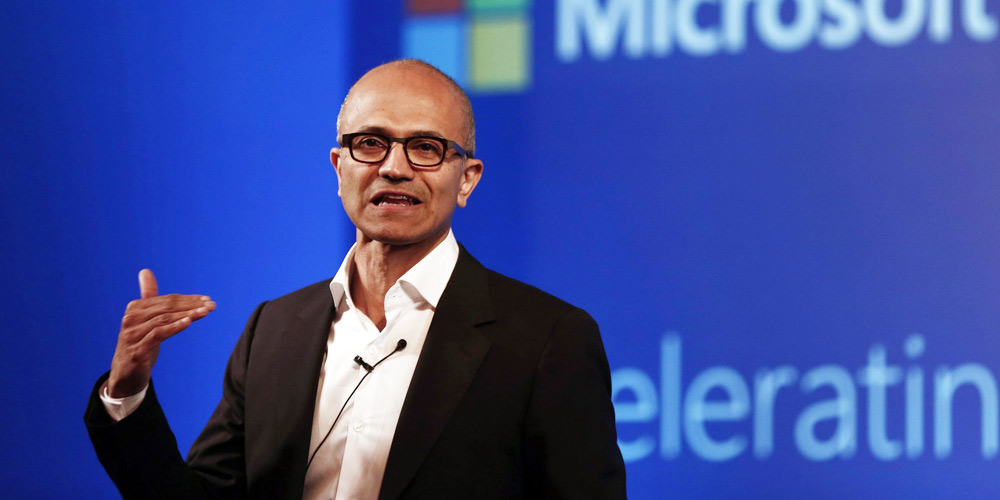 Microsoft Acquires GitHub: Posing Some Questions   Eyerys