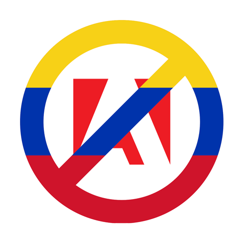 Adobe forbidden in Venezuela