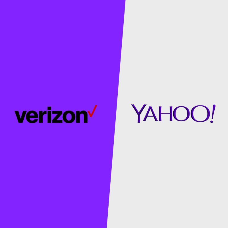 Verizon - Yahoo!